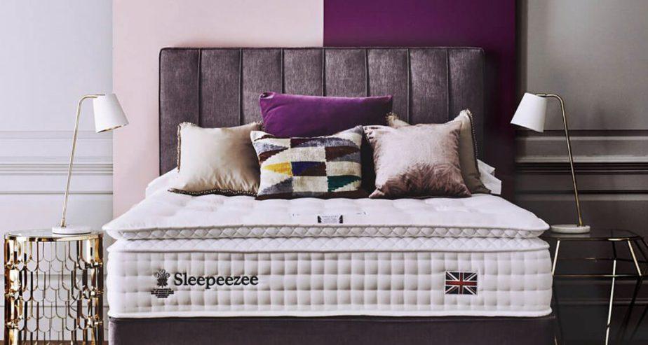 sleepeezee perfectly british mattress review